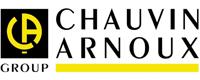 Chauvin Arnoux, Франция
