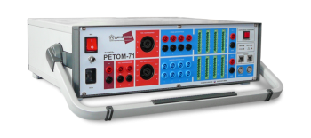 РЕТОМ-71 устройство испытательное