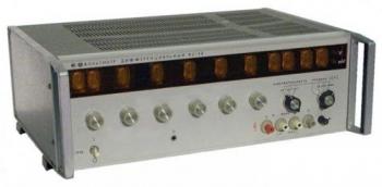 В2-34 Вольтметр постоянного тока дифференциальный цифровой