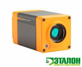 Fluke RSE300, ИК-камера