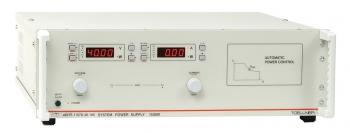 АКИП-1107A-400-7,5 источник питания