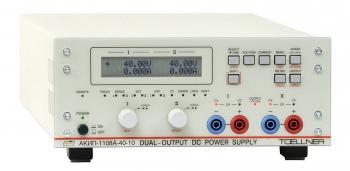 АКИП-1108A-40-10 источник питания