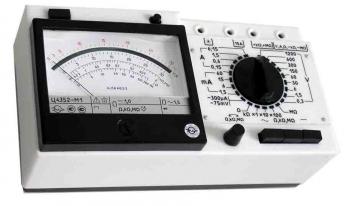 Ц4352-М1 прибор электроизмерительный многофункциональный