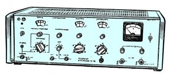 Г5-48 Генератор импульсов