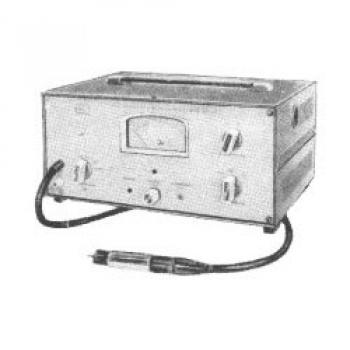 В4-12 милливольтметр импульсного тока