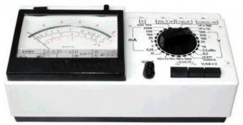 43101 прибор электроизмерительный многофункциональный