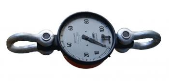 ДПУ-100-2 10т (100кН) динамометр