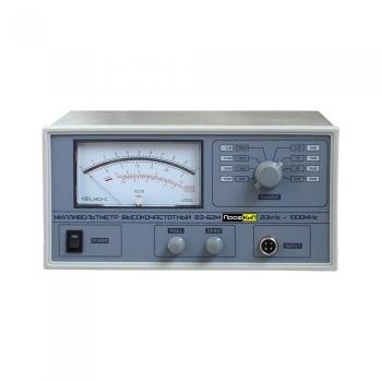 ПрофКиП В3-62М милливольтметр высокочастотный