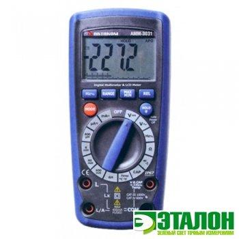 Р3031 Однозначная мера электрического сопротивления