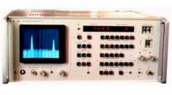 С4-77 Анализатор спектра