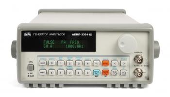 АКИП-3301 Генератор импульсов