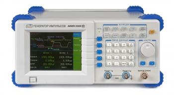 АКИП-3305 Генератор импульсов