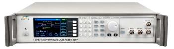 АКИП-3307 Генератор импульсов