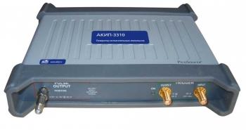АКИП-3310 Генератор