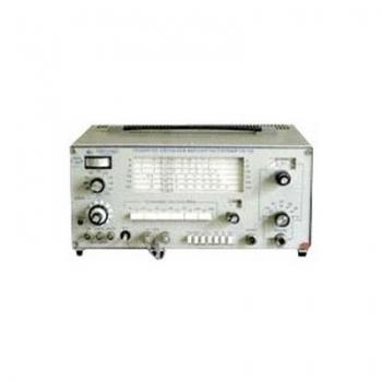 Г4-116 генератор сигналов