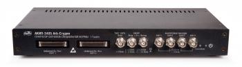 АКИП-3405 Генератор  Arb-студия (c опцией D)