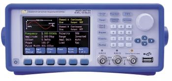 АКИП-3407/4А Генератор