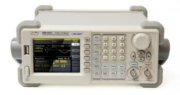 АКИП-3408/3 Генератор