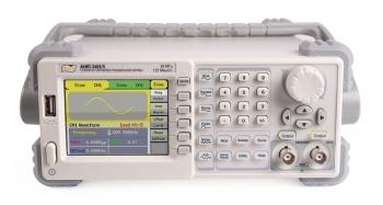 АКИП-3409/3 — генератор сигналов специальной формы