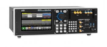 АКИП-3421 (16М) + AWG4022-WB Генератор