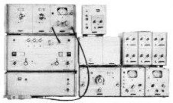 Г4-73 Генератор сигналов высокочастотный