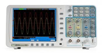 АКИП-4122/1 осциллограф