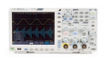 АКИП-4122/3V осциллограф