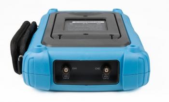 АКИП-4125/2А (100 МГц) осциллограф-мультиметр