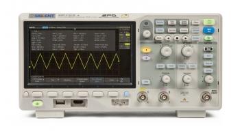 АКИП-4126/1Е осциллограф