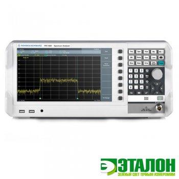 FPC1000, анализатор спектра