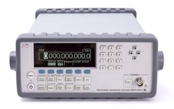 АКИП-5102/1 частотомер