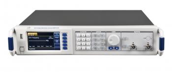 АКИП-5103 частотомер
