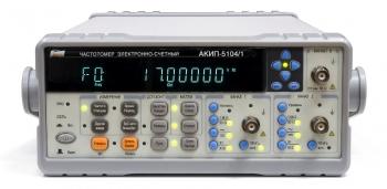 АКИП-5104/1 частотомер