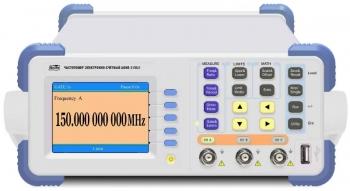 АКИП-5105/1 частотомер
