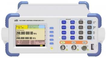 АКИП-5107/1 частотомер