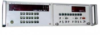 Ч3-64 Частотомер электронно-счетный