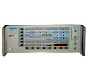 Г6-35 Генератор телевизионных измерительных сигналов