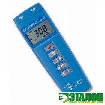CENTER 308, измеритель температуры