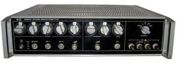 Г3-123 Генератор сигналов низкочастотный