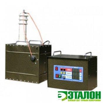 АИИ-70 П, аппарат для испытания изоляции кабелей