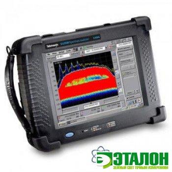SA2500, спектроанализатор