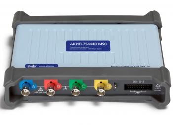 АКИП-75444D MSO осциллограф