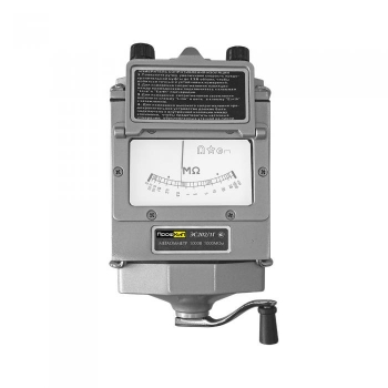 ПрофКиП М4100/5М мегаомметр