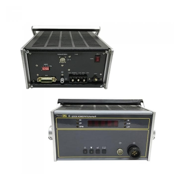 ППрофКиП М3-99 ваттметр поглощаемой мощности
