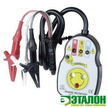 ST-850, измерители порядка чередования фаз