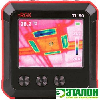 RGK TL-60, тепловизор