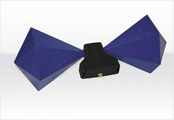 АКИП-9807/4 Биконическая антенна