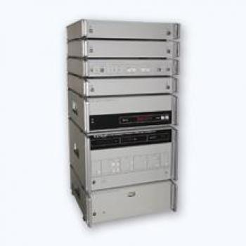 ДК1-16 измеритель ослаблений и фазового сдвига