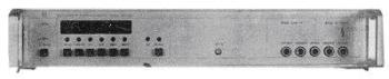 В3-60 Вольтметр переменного тока цифровой
