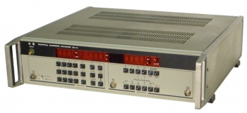 СК6-13 Измеритель нелинейных искажений